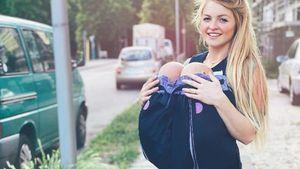 Josephine Welsch beschreibt offen die Geburt ihrer Zwillinge