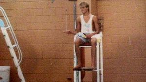 Lustige Erinnerung: Josh Duhamel war Lifeguard