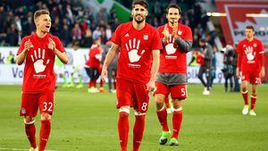 Fan-Alarm: Bayern-Star Joshua Kimmich am GZSZ-Set