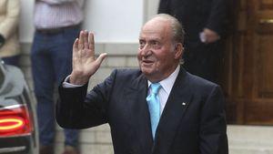 Fünf Jahre nach Abdankung: Juan Carlos zieht sich zurück!
