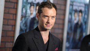 Endlich bestätigt: Jude Law ist nun Vater von sechs Kindern