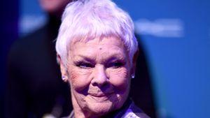 Judi Dench (85) ist die älteste Frau auf dem Cover der Vogue