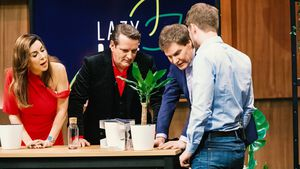 So gut läuft's bei Löwen-Investor Ralf Dümmel und Lazy Leaf