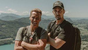 """Jürgen und Sandy nach """"Kampf der Realitystars"""" beste Freunde"""