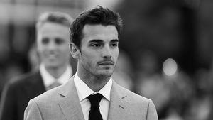 Große Trauerfeier: Jules Bianchi wird in Nizza beerdigt