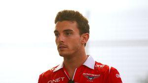 Fanshop von verunglücktem Formel-1-Piloten (†25) ausgeraubt!