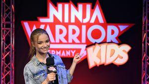 "Gewusst? YouTube-Julia bald ""Ninja Warrior Kids""-Reporterin"