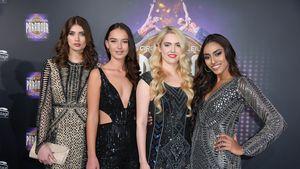 Auf Fashion Week: Werden GNTM-Girls gar nicht gebucht?