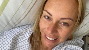 Hat Krebs weiter gestreut? Julia Holz meldet sich nach OP