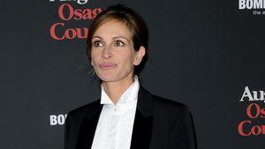 """Beerdigung: Julia Roberts hält """"Schwager"""" fern"""