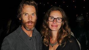 Seit 13 Jahren happy: Das ist Julia Roberts' Ehe-Geheimnis