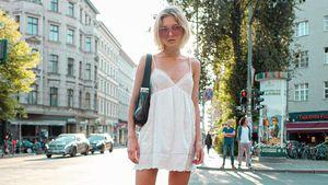 Julia Wulf verrät: So wenig zahlen Designer auf Fashion Week