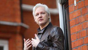Kautionsantrag abgewiesen: Julian Assange weiterhin in Haft