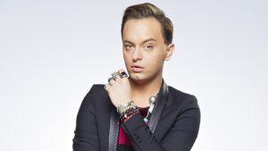 """Julian Stoeckel: Stress pur wegen """"Berlin Models"""""""