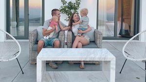 Julian Claßen verrät: Wachsen seine Kids zweisprachig auf?