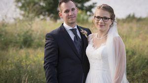 In den Flitterwochen: Christina beendet HadeB-Ehe mit Julian