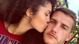 Verdächtige Fotos: Hat GNTM-Julianna etwa Björn geheiratet?!