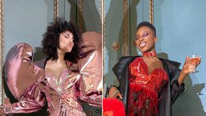 Diese ehemaligen GNTM-Models rocken die Paris Fashion Week