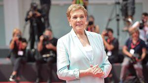 Julie Andrews: Therapie rettete ihr nach Ehe-Aus das Leben