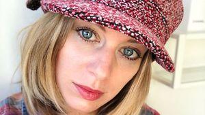 Nach Geburt: AWZ-Juliette Greco unter After-Baby-Body-Druck?