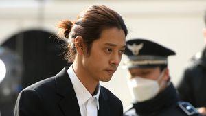 Beim Sex gefilmt: Skandal um K-Pop-Star Jung Joon-young!