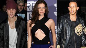 Justin Biebers Ex: Ist das Lewis Hamiltons neue Freundin?