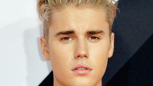 Justin Bieber bei den MTV EMA's 2015