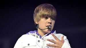 Bieber und Co. freuen sich für Bergarbeiter