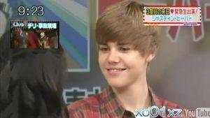 Hier lädt Justin Bieber ein Mädel zum Date ein!