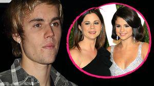 Für ihre Liebe: Justin macht mit Sel & ihrer Mama Therapie!