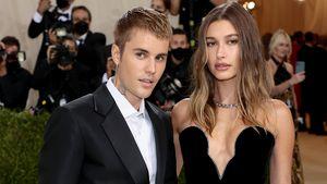 Erstes Mal: Justin Bieber und Hailey zusammen bei Met Gala
