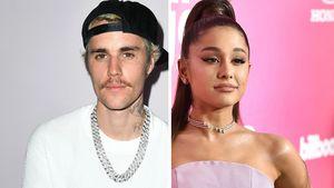 Justin Bieber & Ariana Grande bringen gemeinsamen Song raus
