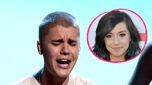 Emotional wie nie! Justin Bieber singt für Christina Grimmie