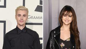 Geheime Blicke! Sind Justin & Selena doch noch zusammen?