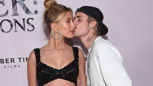 Hailey zuliebe: Justin Bieber tätowiert Hals nicht weiter