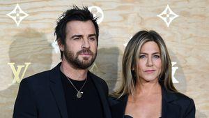 Ein Jahr vor Ehe-Aus: Kein Sex mehr für Jen Aniston & Justin