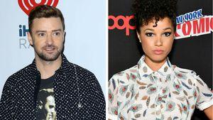 War Justin Timberlakes Fremd-Fummelei ein Missverständnis?