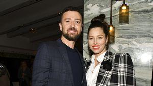 Nach Turteldrama: Justin Timberlake schwärmt von Jessica!