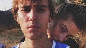 Justin und Hailey Bieber genießen zusammen ein Work-out