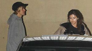 Immer offener: Justin & Selena verstecken Glück nicht mehr!