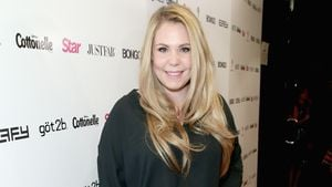 Kailyn Lowry in Los Angeles, 2014