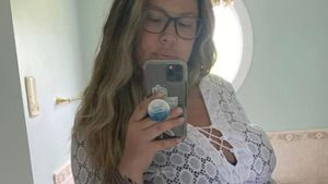 """""""Teen Mom""""-Star Kailyn Lowrys viertes Baby ist auf der Welt!"""