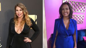 "Nach Streit: Kailyn Lowry verklagt ""Teen Mom""-Co-Star Briana"