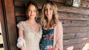 Ups! Kaitlynn Carters Schwester plaudert Babygeschlecht aus