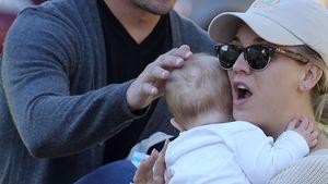Kaley Cuoco & Ryan: Alle Zeichen stehen auf Baby