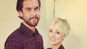 Kaley Cuoco & Ryan Sweeting: War ihre Ehe ein Schnellschuss?