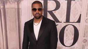 Nach Scheidung von Kim K.: Kanye West will Künstlerin daten