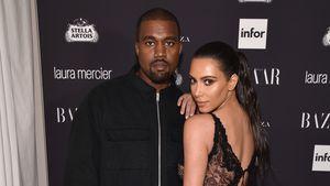 Fürs 3. Baby: Kim und Kanye planen Mega-Party im Krankenhaus