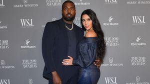 Kim Kardashian enttäuscht: Kanye hält sich nicht an Therapie