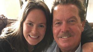 Nach Verlust ihres Babys: Auch Kara Bosworths Vater ist tot